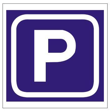 停车场-交通安全警示牌-安全标志牌,西安安全标牌图片